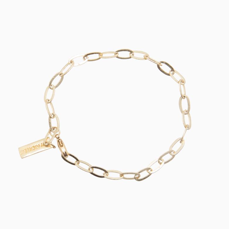 Chungy guldarmbånd | no. 10A
