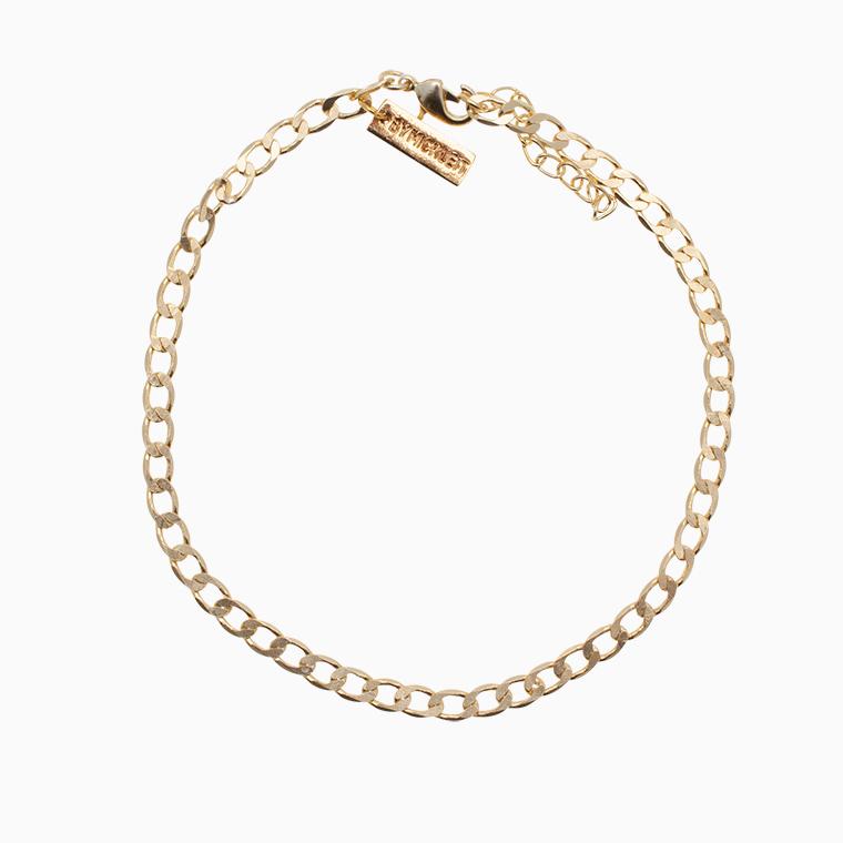 Ankelkæde-Guld | no.800