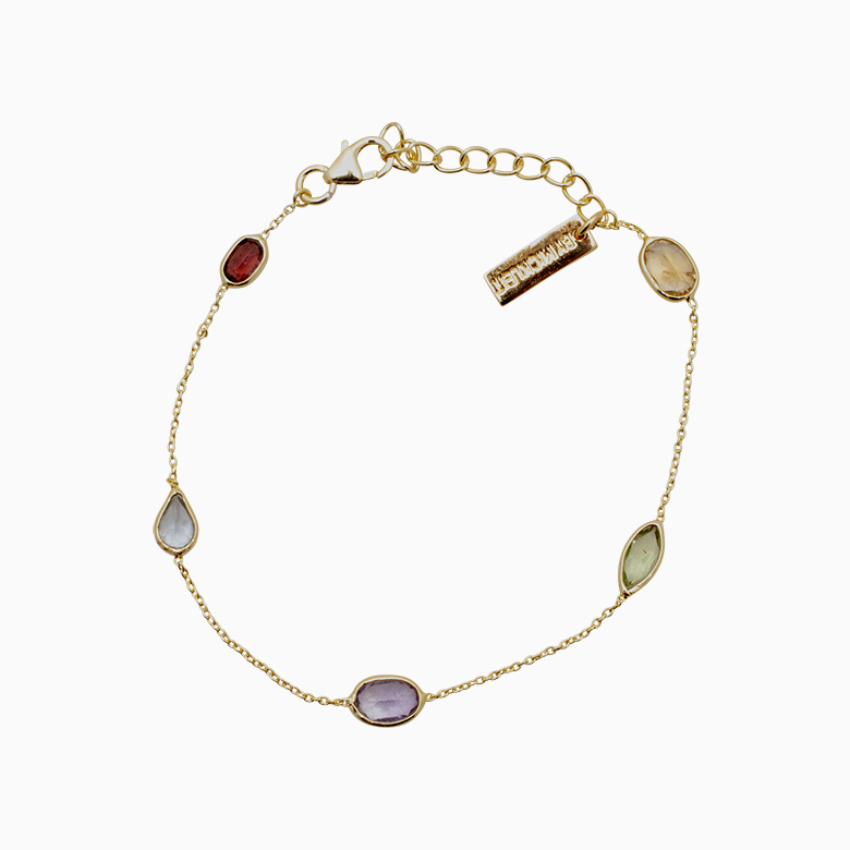 Guld armbånd | no.176