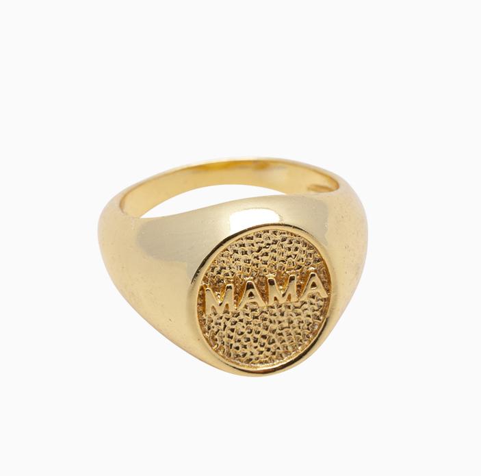 MAMA ring   no. 902